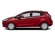 2015 Ford Fiesta SE Altoona PA