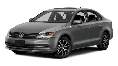New Volkswagen Jetta near Wakefield
