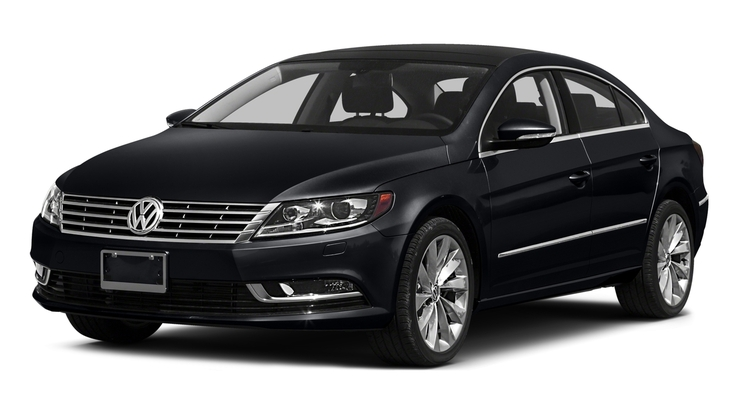 New Volkswagen CC near Clovis