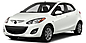 New  Mazda2 at Roseville