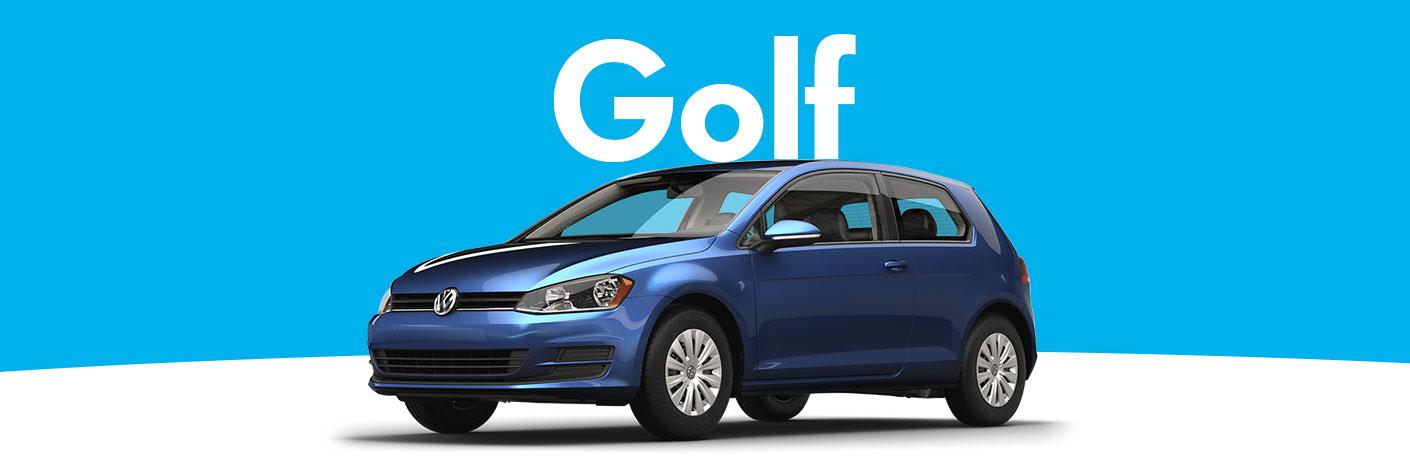 New Volkswagen Golf Gilbert, AZ