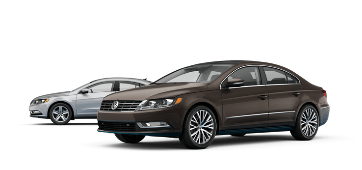 New Volkswagen CC near Bay Ridge