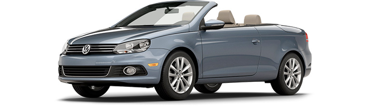 New Volkswagen Eos near Bay Ridge