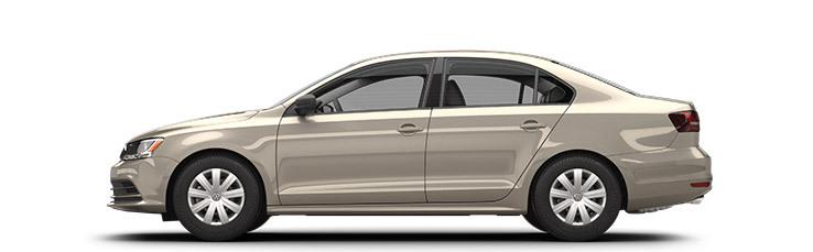 New Volkswagen Jetta near Clovis