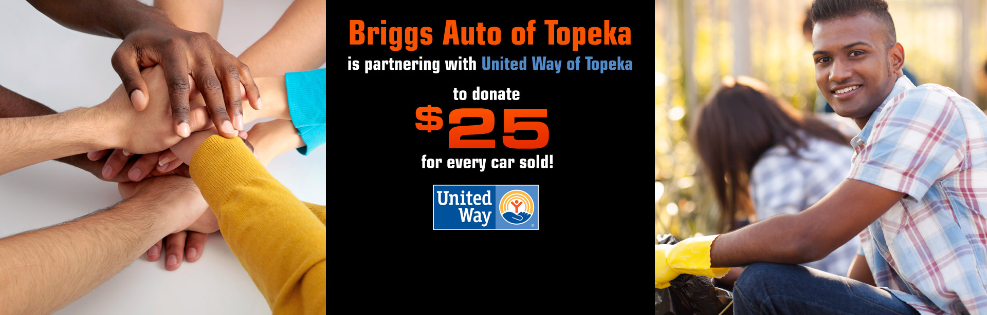 United Way of Topeka