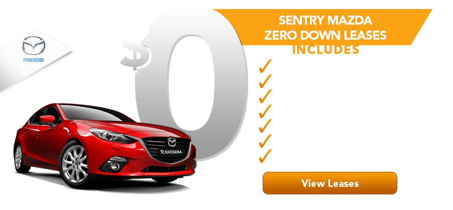 Real $0 Down Lease