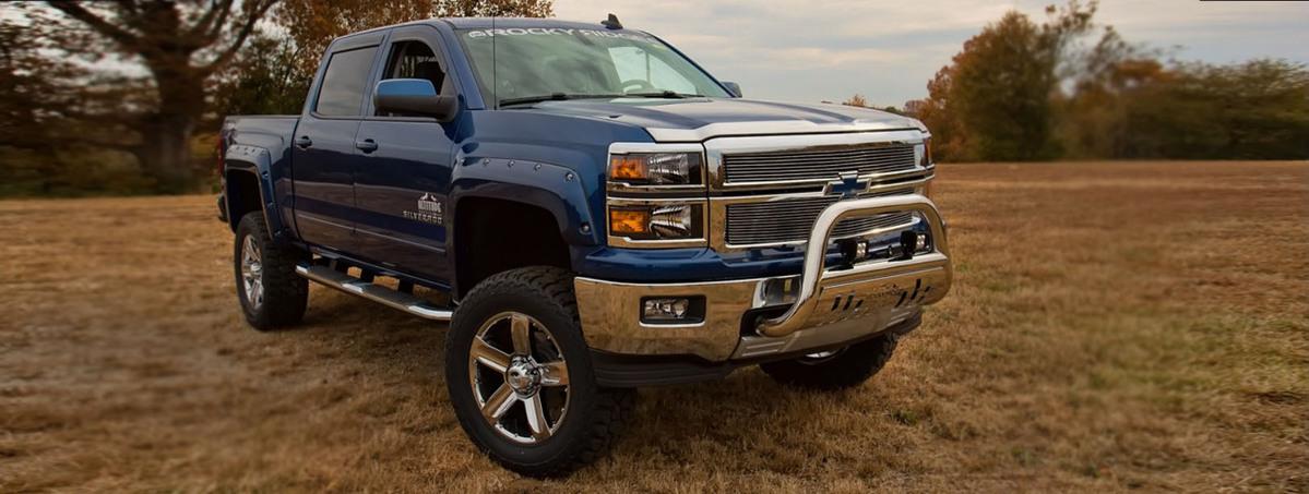 Rocky Ridge Trucks For Sale In Ohio | Autos Post