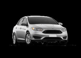 2015 Focus SE Sedan
