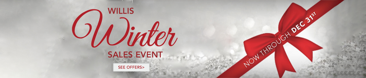 WINTER SALES EVENT NEW