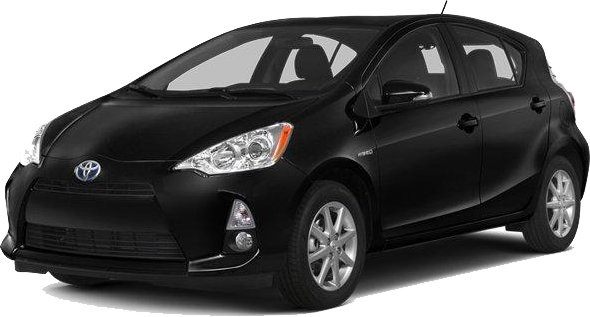 2014 Prius c Two Automatic