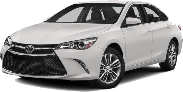 2015 Camry LE Automatic