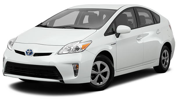2015 Prius Two Automatic