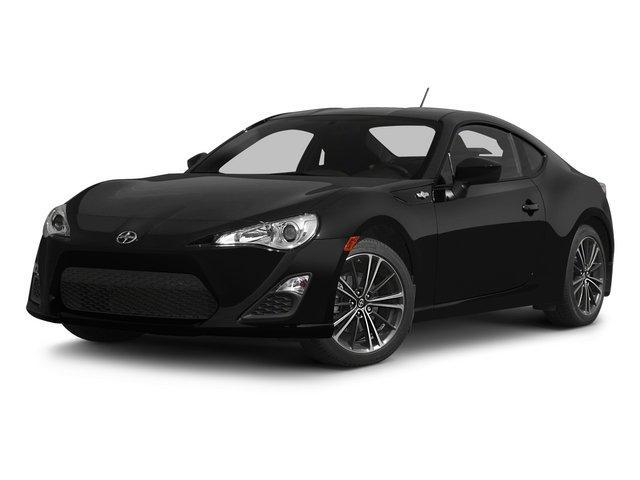 2015 FR-S Automatic