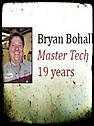 Brian Bohall