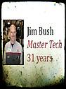Jim Bush