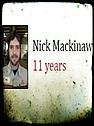 Nick Mackinaw