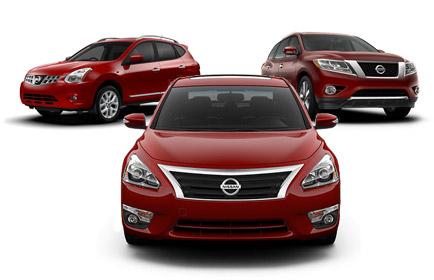 Nissan Dealer in Avondale, AZ