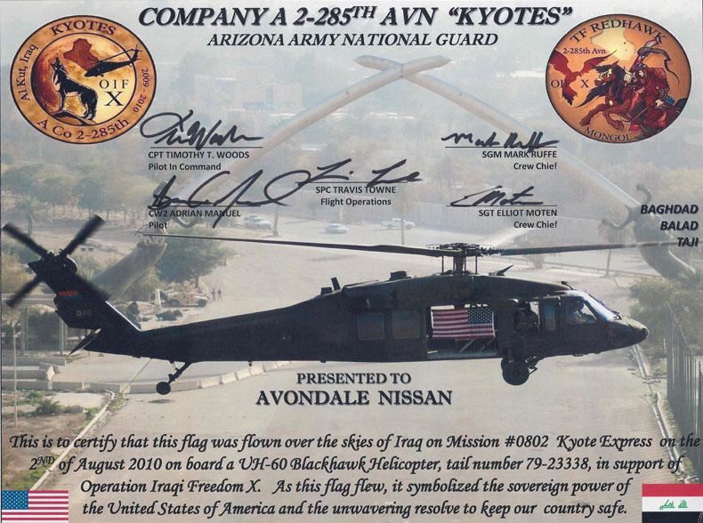Avondale arizona nissan dealership avondale nissan for Avondale motor vehicle division avondale az
