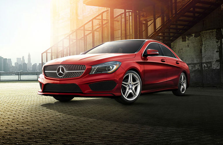 2015 mercedes benz cla kansas city mo for Mercedes benz of kc