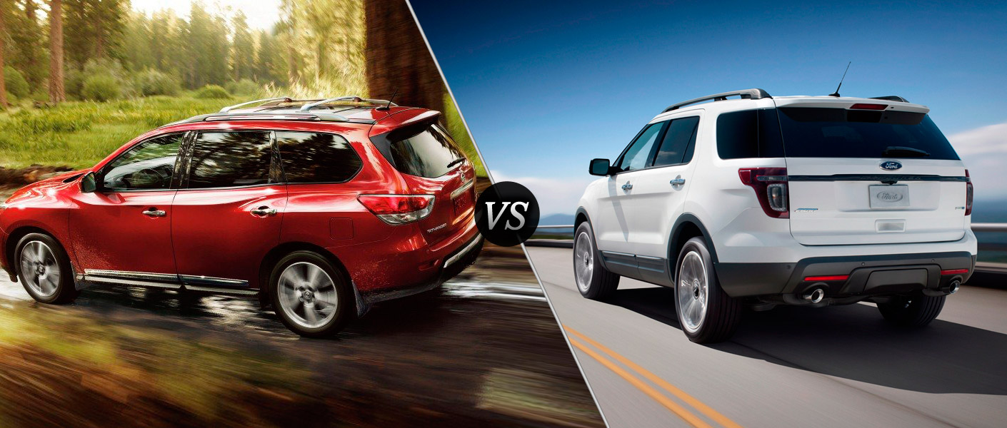 2014 ford explorer vs 2014 jeep cherokee vs 2013 nissan autos weblog. Black Bedroom Furniture Sets. Home Design Ideas