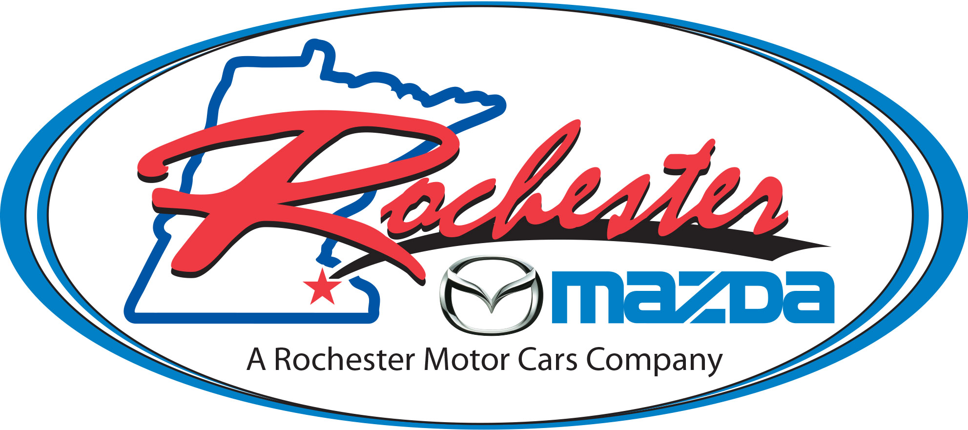 Rochester motor cars ford mazda scion toyota dealership for Kuehn motors rochester mn