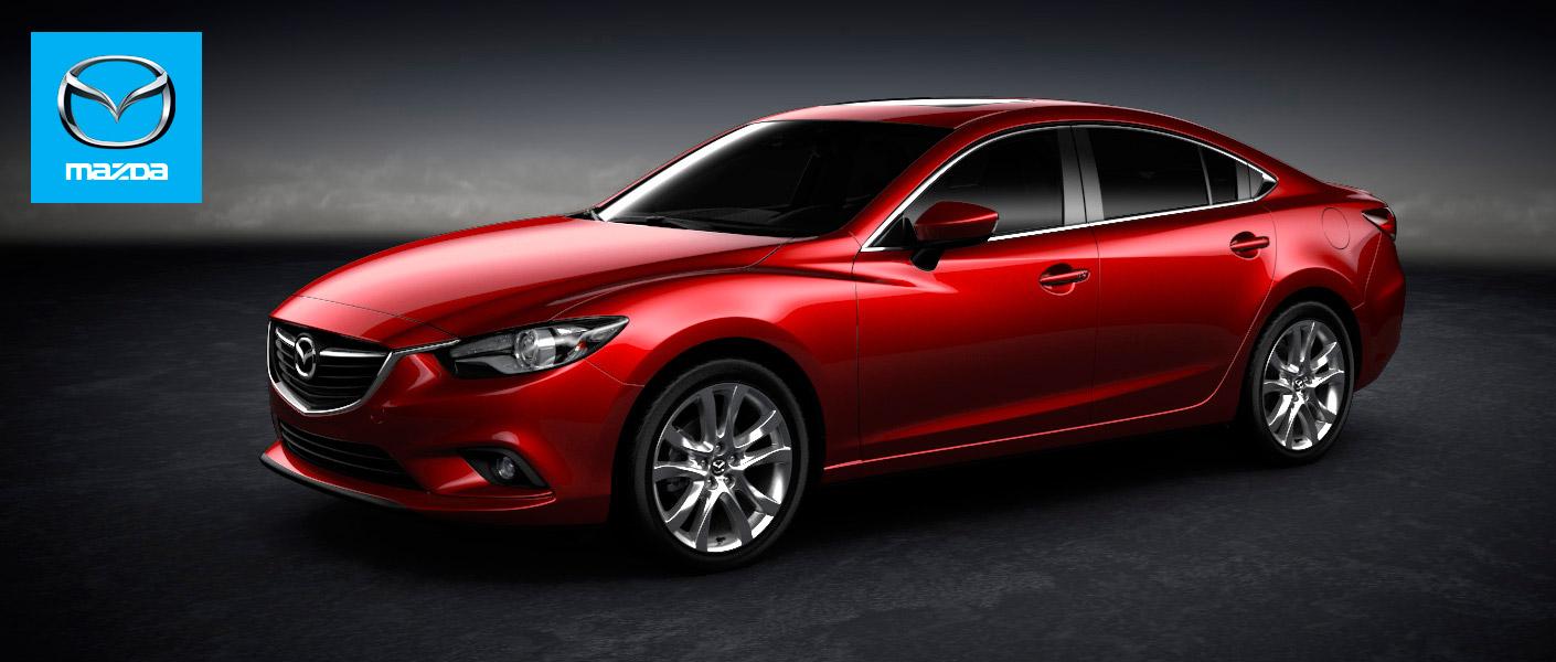 2014 Mazda Mazda6 in Columbus, OH