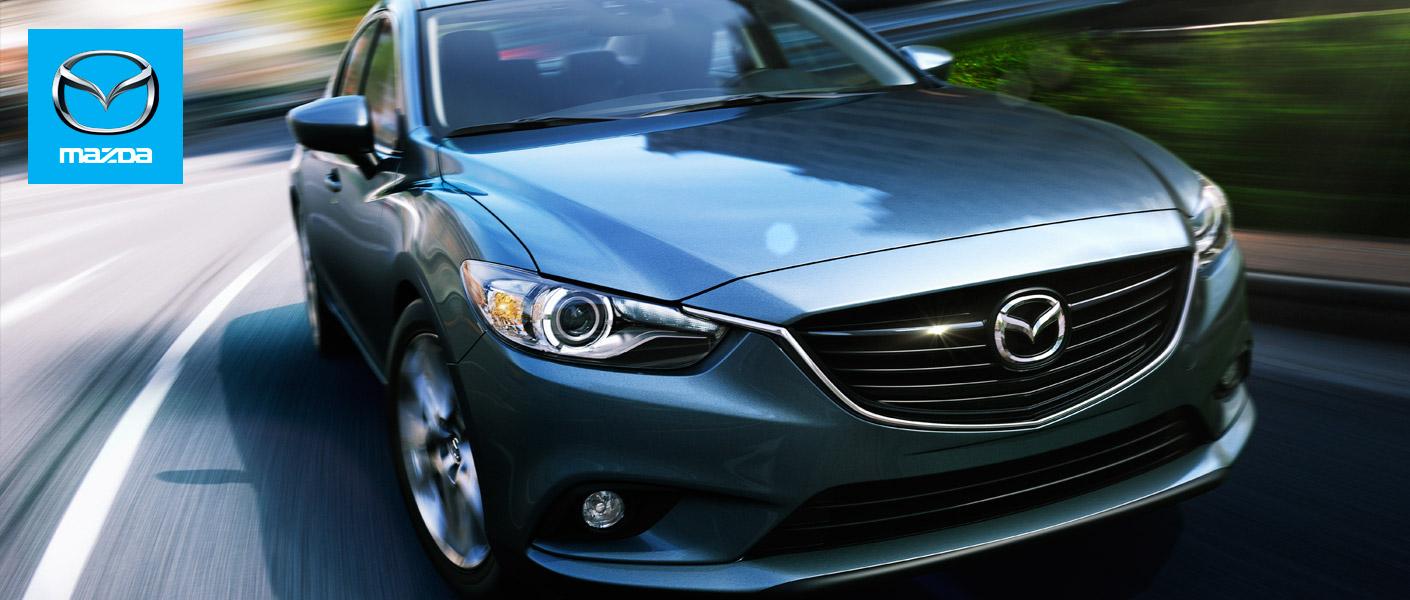 2013 Mazda Mazda6 in San Antonio, TX