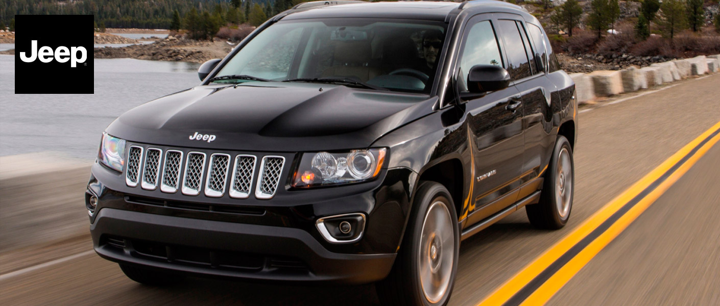 2014 Jeep Compass in San Antonio, TX