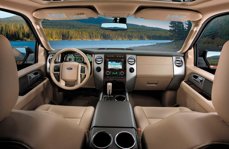 2014 Ford Expedition Huntsville AL