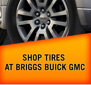 Buick Tires