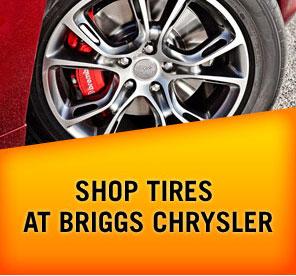 Chrysler Tires