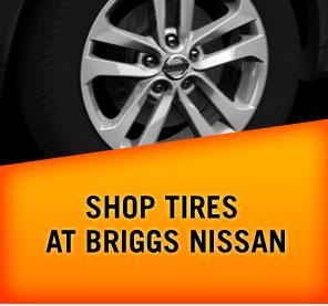 Nissan Tires