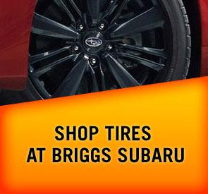 Subaru Tires