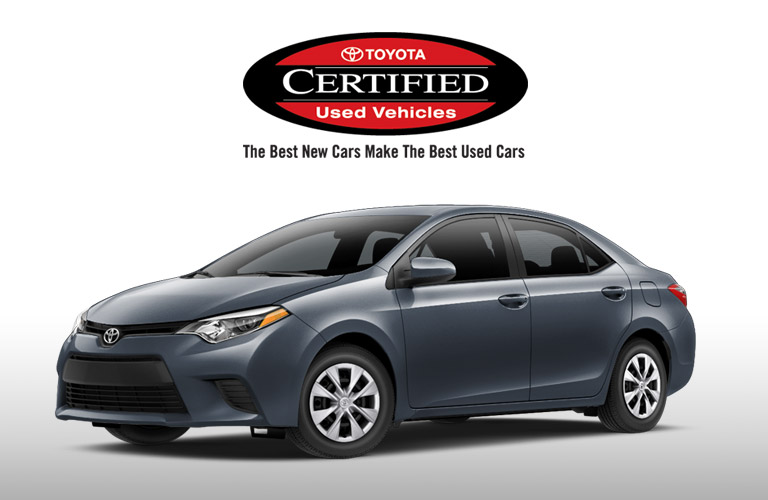 Purchase your next car at Rice Toyota