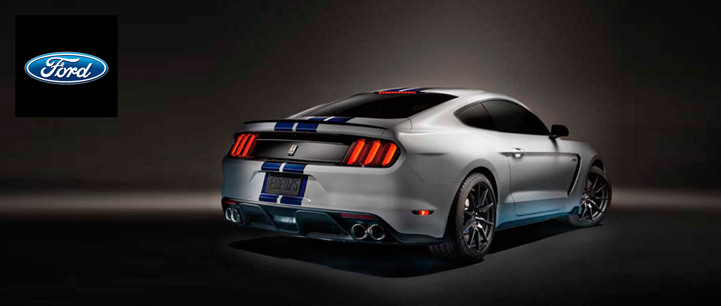 Chevy Dealer Milwaukee >> 2016 Ford Mustang Shelby GT350 Milwaukee WI