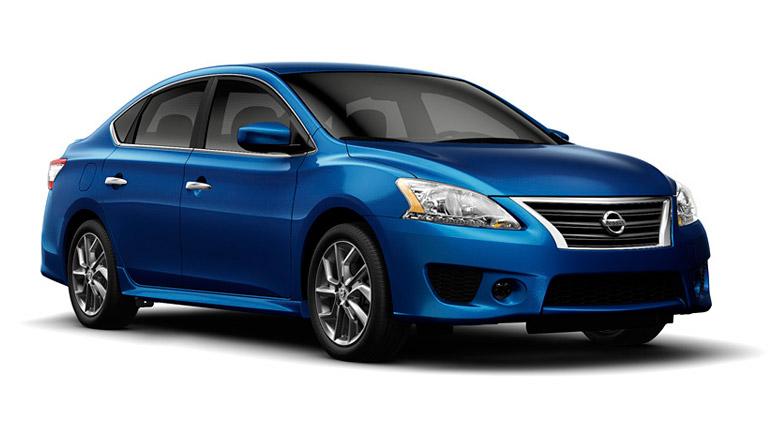 2015 Nissan Sentra vs 2015 Honda Civic