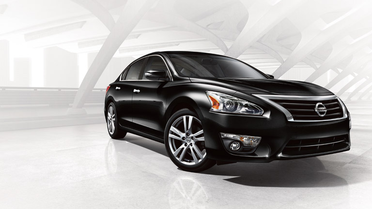 The 2014 Nissan Altima is a great vehicle for families and has one of the most refined interiors available.