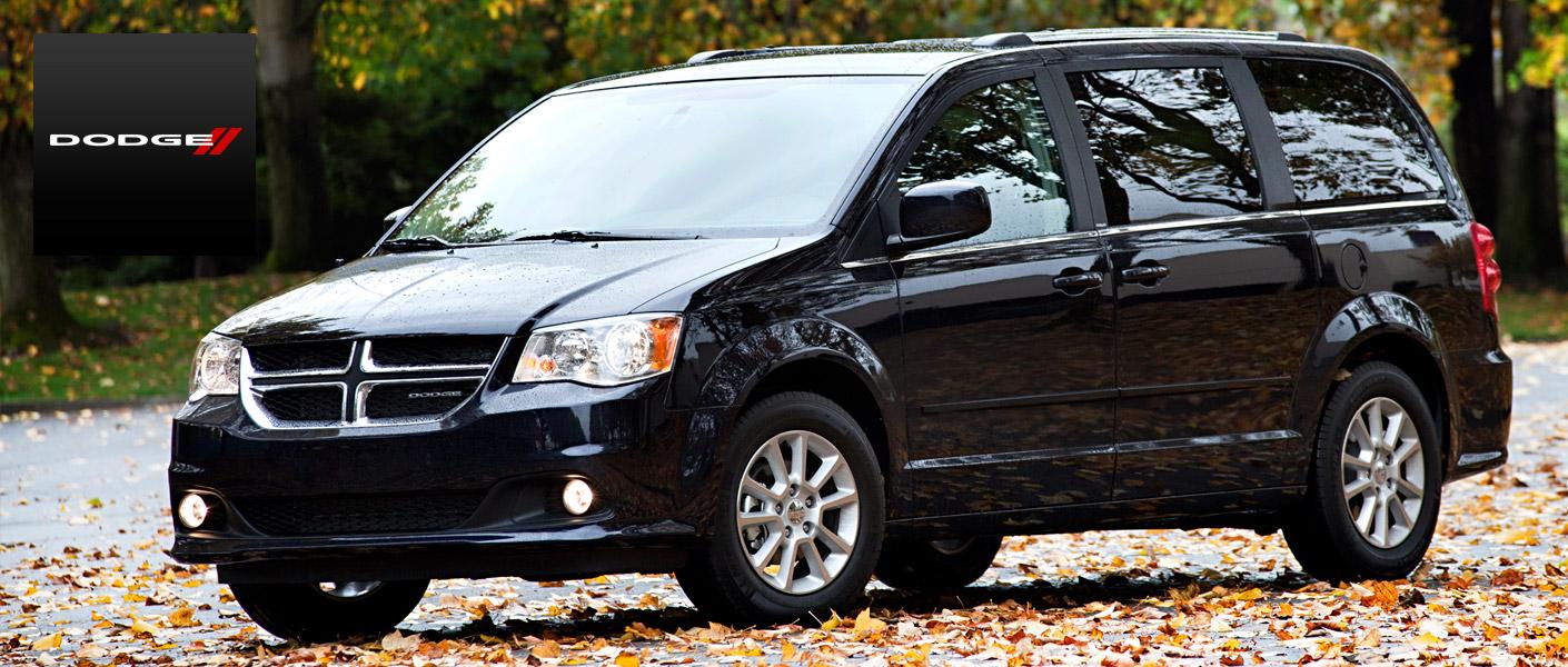 2013 Dodge Grand Caravan in Racine, WI