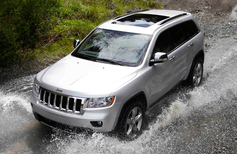 2013 Jeep Grand Cherokee in Racine, WI
