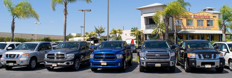 San Diego Ca Used Car Dealerships