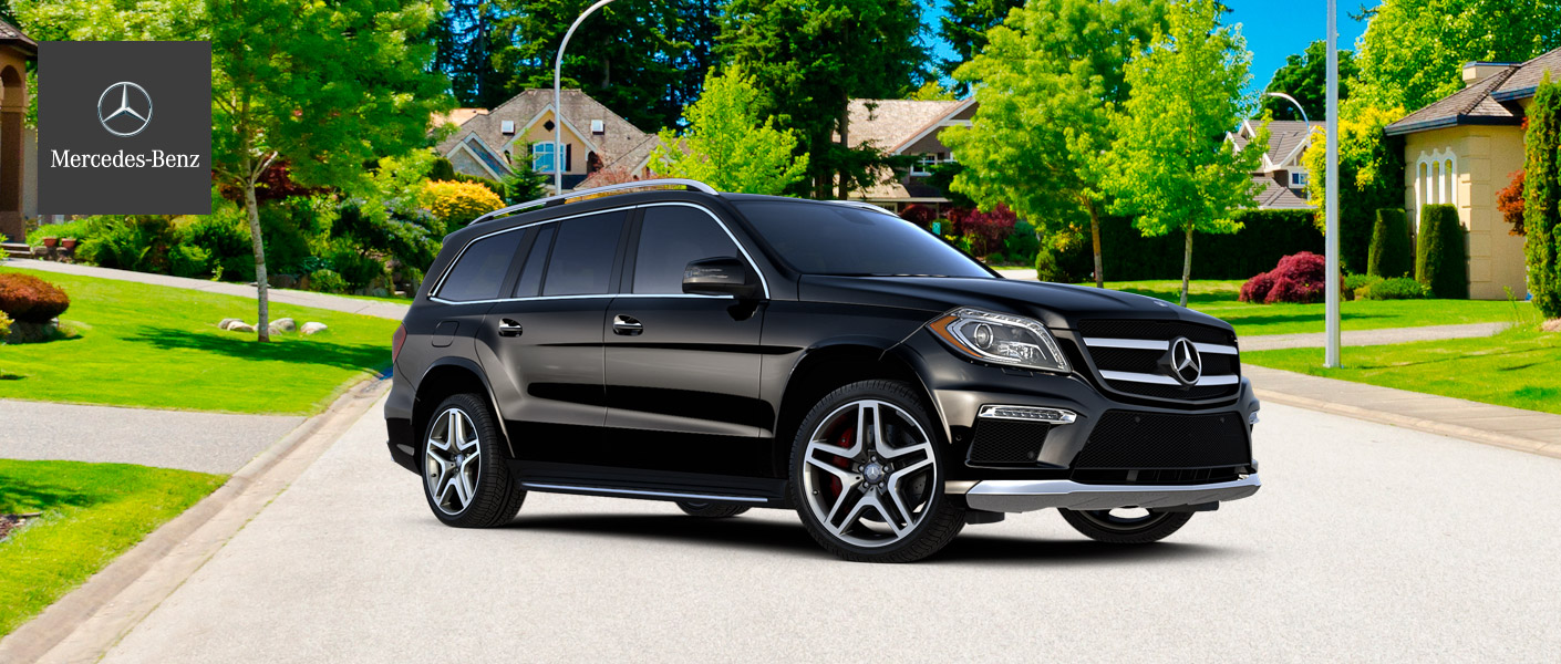 2014 Mercedes Benz Gl550 Chicago Il