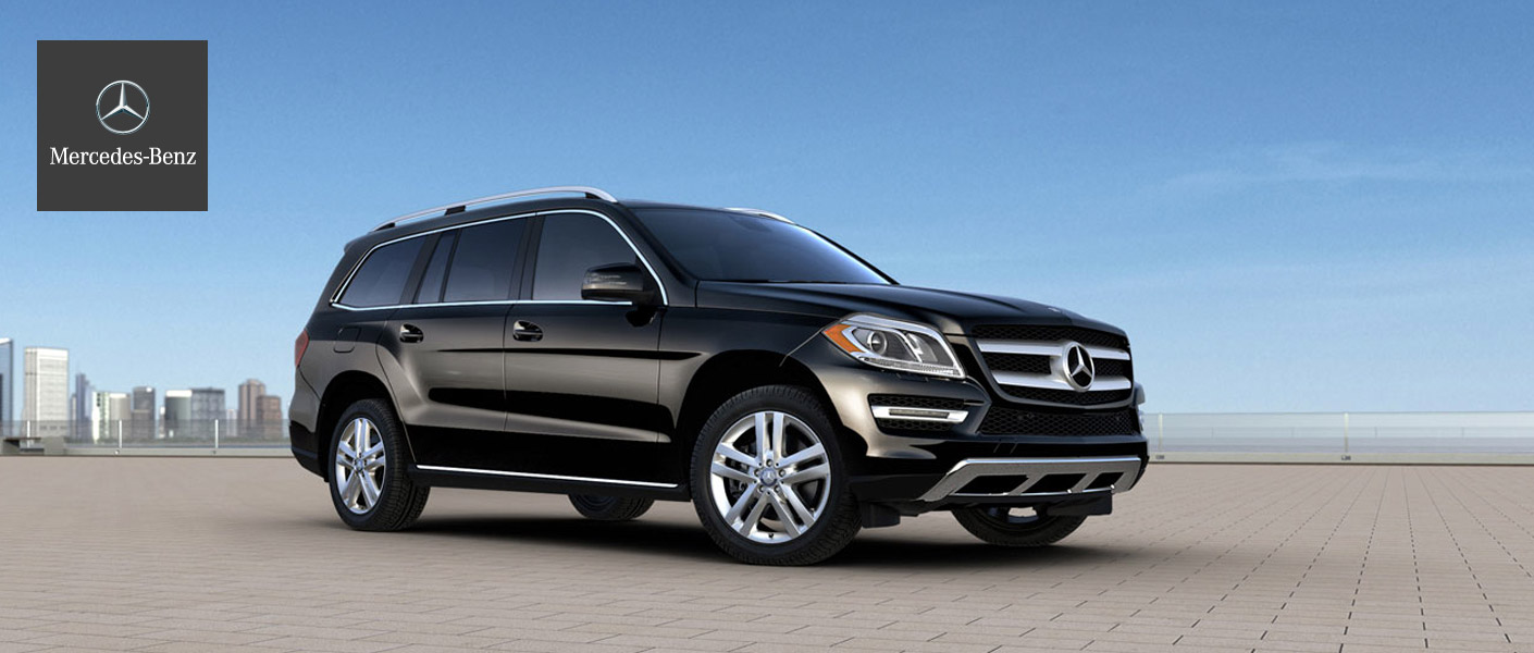 2015 mercedes benz gl class chicago il for Mercedes benz customer satisfaction ratings