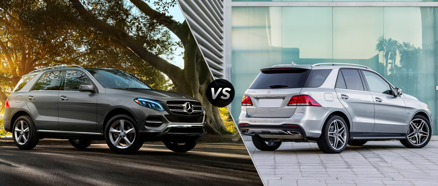 2016 mercedes benz gle350 vs gle400 for Mercedes benz customer satisfaction ratings