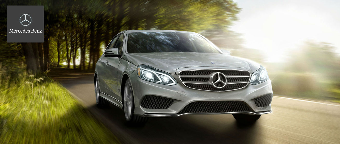 2016 mercedes benz e class chicago il for Chicagoland mercedes benz dealers