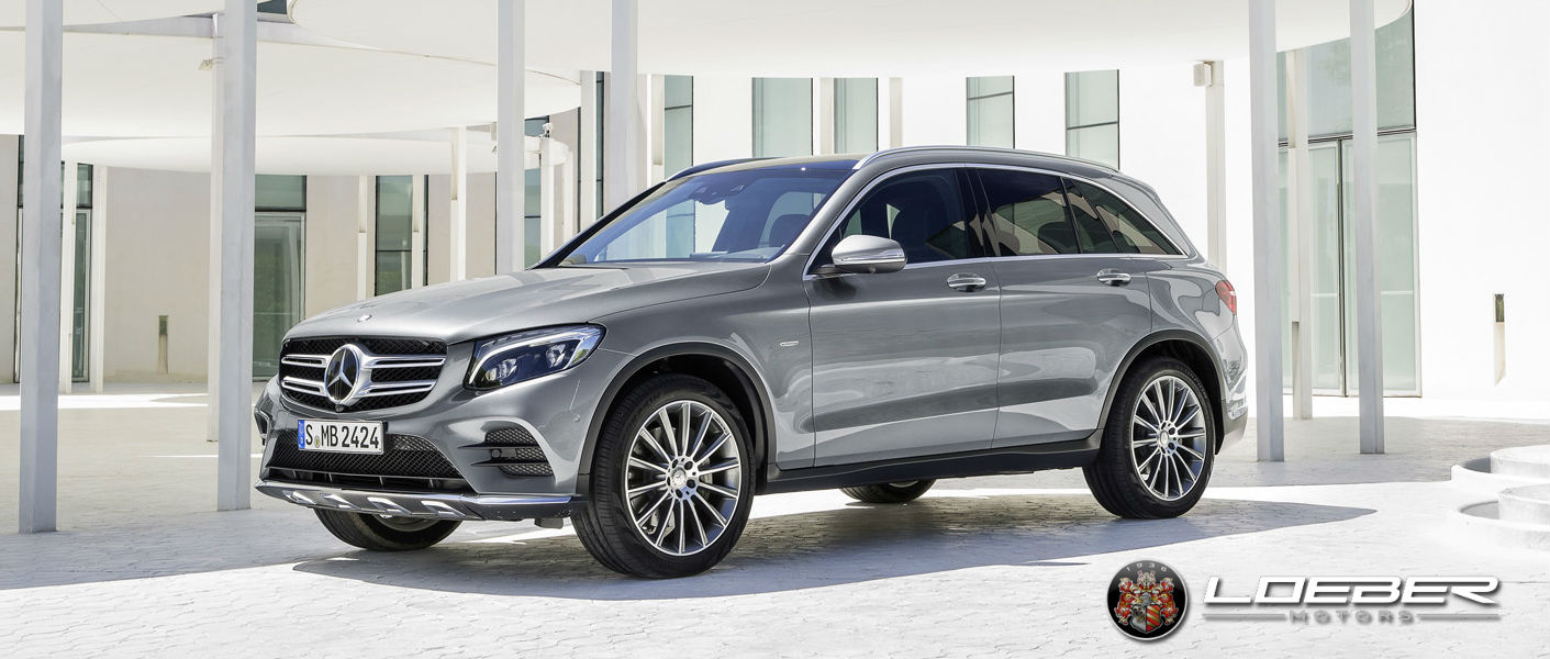 2016 Mercedes Benz Glc Chicago Il