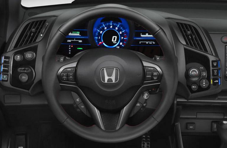 2014 Honda CR-Z Dayton OH