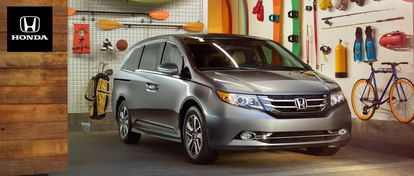 2014 Honda Odyssey Dayton OH