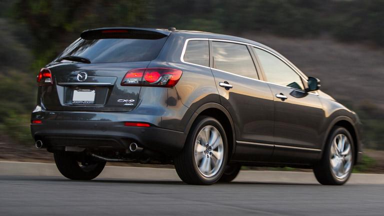 2013 Mazda CX-9 Dayton OH