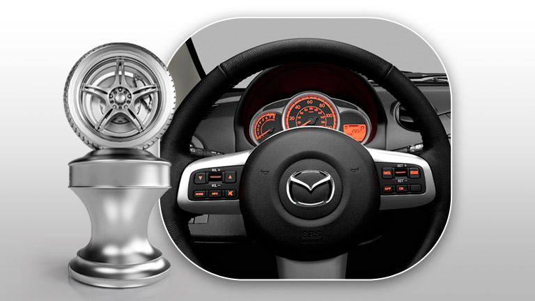 2013 Mazda2 VS 2013 Ford Fiesta