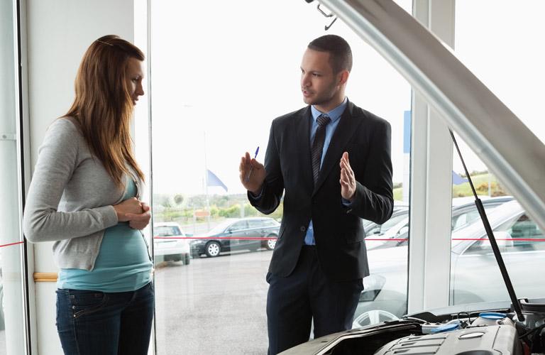 Mazda Dealer Fairborn OH